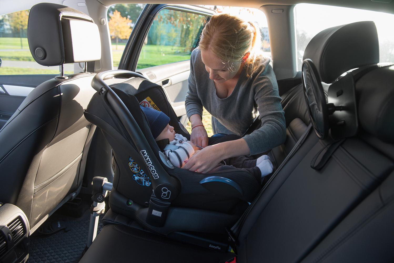 Funderar du på att hyra ett babyskydd? Nyheter Sörmland
